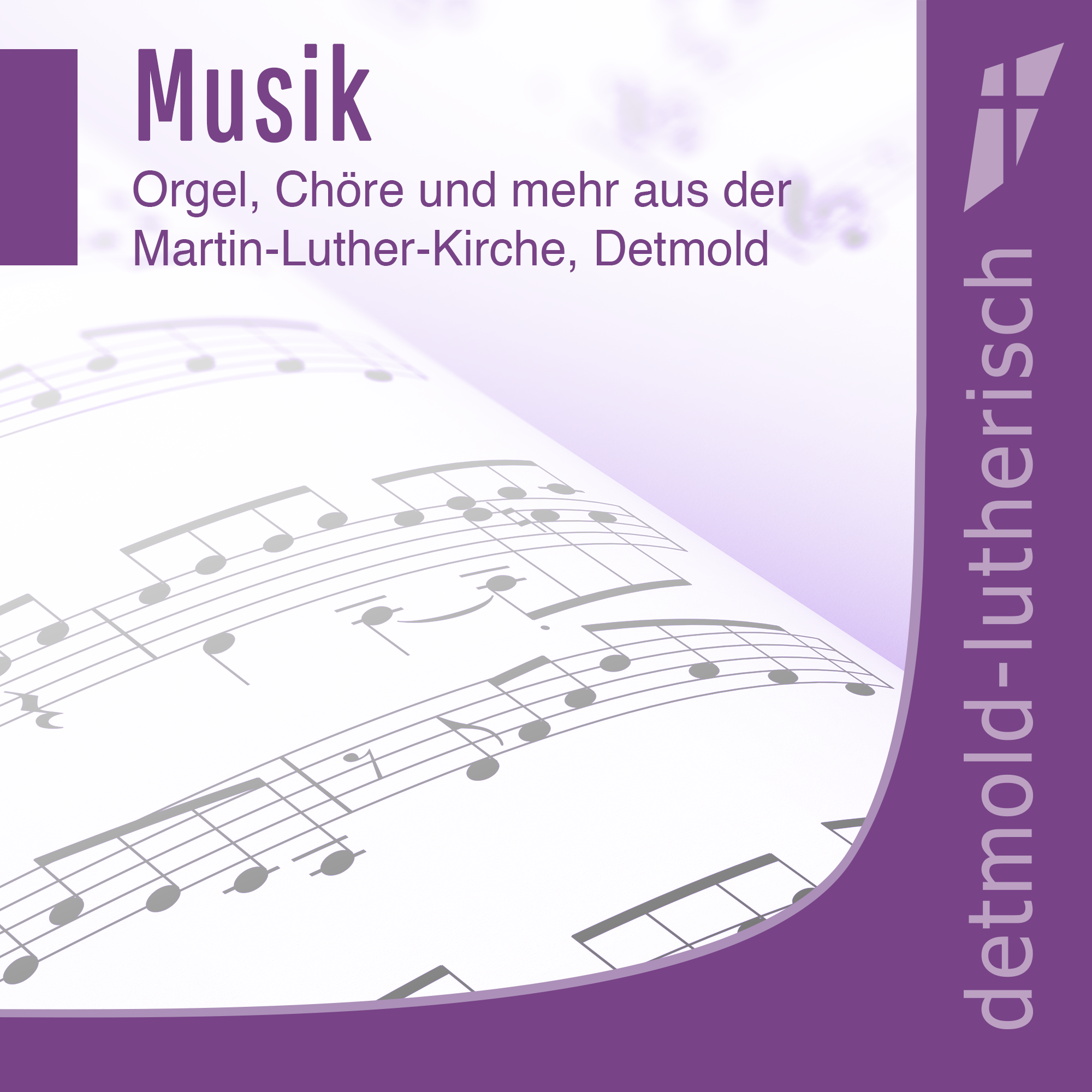 Orgelmusik Coverbild