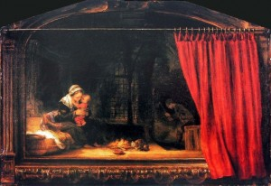 Bild von Rembrandt van Rijn