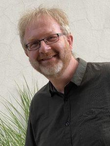 Portrait Michael Schmidt