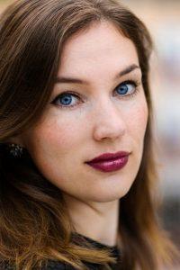 Portrait Dorothee Bienert
